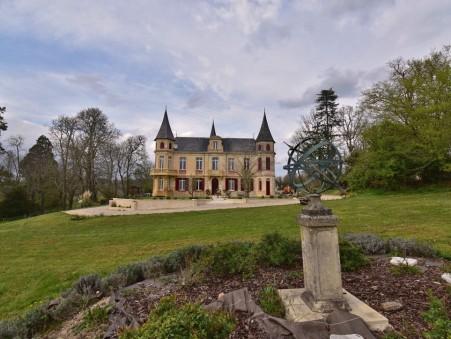 Acheter maison LEMBRAS  866 250  €