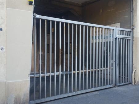 location parking MARSEILLE 1ER ARRONDISSEMENT  150  € 15 m²