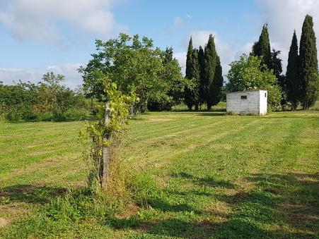 vente terrain FONTENILLES 1130m2 145000€