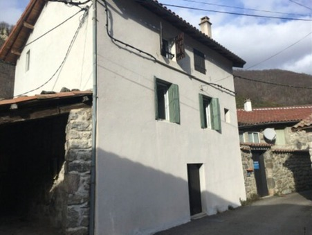 vente maison THUEYTS 117700 €