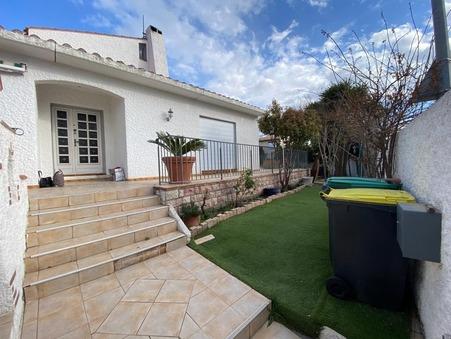 Vends maison PERPIGNAN  316 500  €