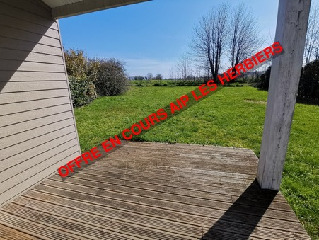 vente maison Saint-Laurent-sur-Sèvre  171 500  € 100 m�
