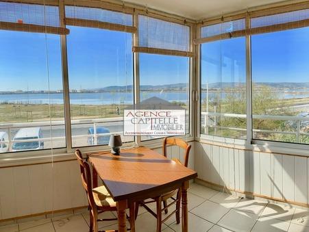 A vendre appartement FRONTIGNAN 95 000  €