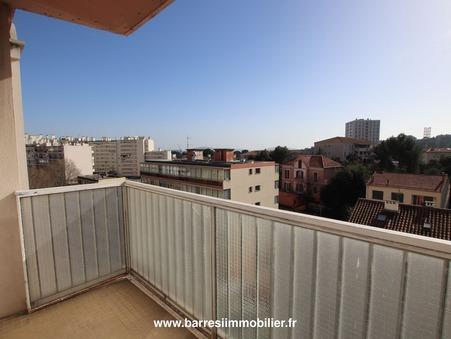 Louer appartement TOULON  850  €