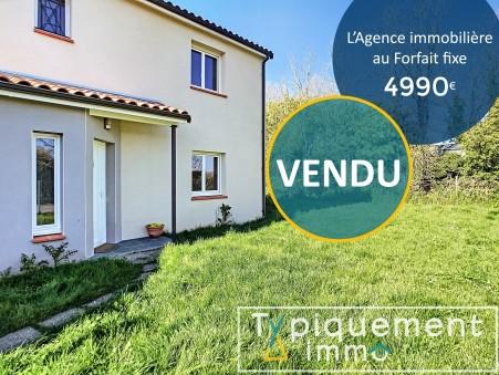 Acheter maison Saint-Jory  279 990  €