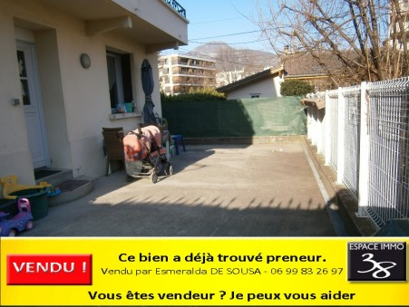 Acheter appartement FONTAINE  180 000  €