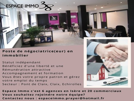 Vente appartement ECHIROLLES 2 000  €