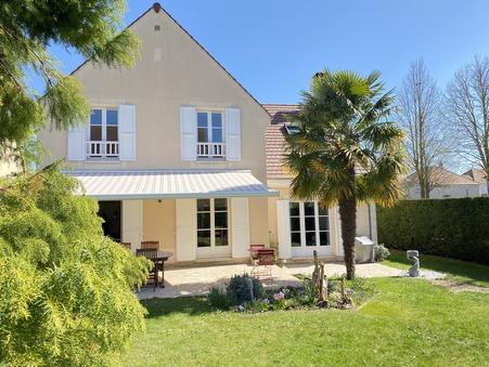 Vends maison BUSSY ST GEORGES  730 000  €