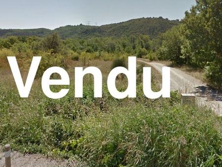 Vente terrain VINON SUR VERDON  135 000  €