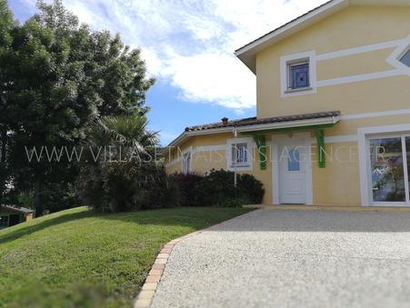 Vendre maison LA BREDE  589 950  €