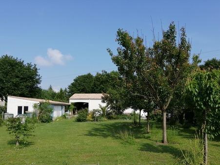 vente maison MEURSAC 172m2 277200€