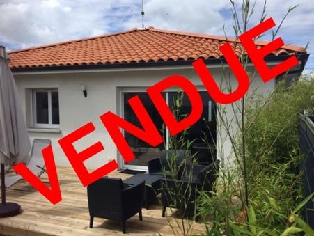 vente maison Gujan mestras  379 000  € 90 m�