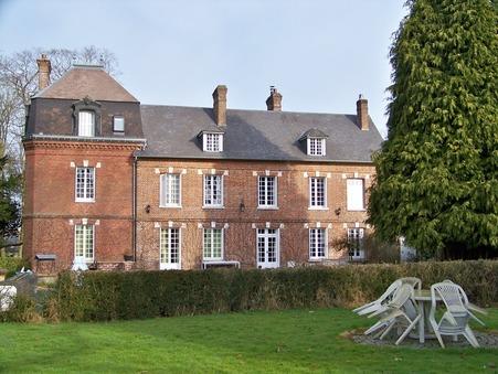 vente maison BOURG ACHARD 495000 €