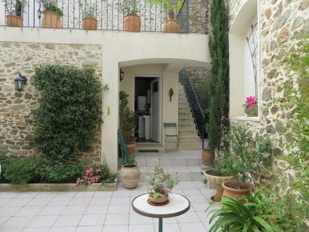 vente maison OUPIA 130m2 259000€