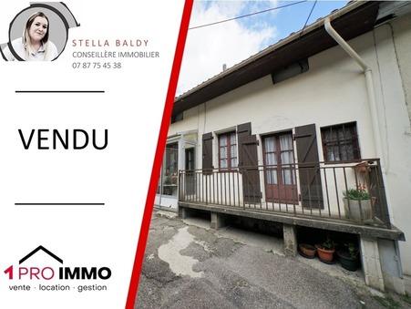 Acheter maison FONTAINE  225 000  €