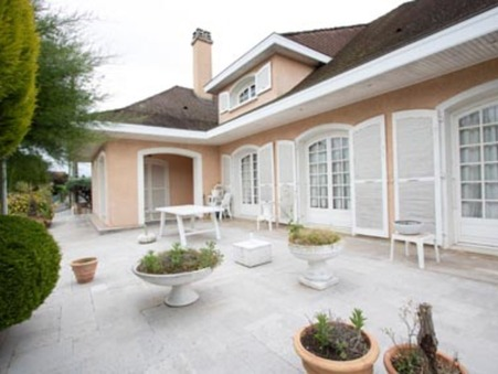 A vendre maison MEYZIEU  780 000  €