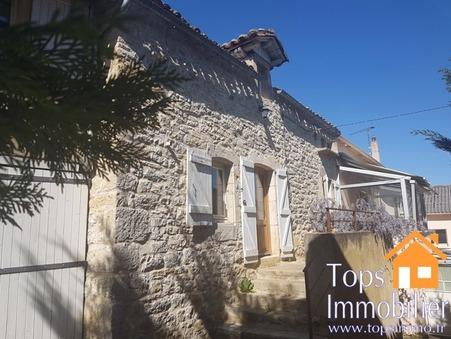 Vends maison Villefranche de rouergue  143 000  €