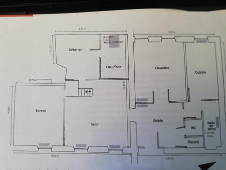 A vendre appartement MONTELIMAR 86 400  €