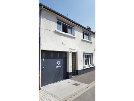 A vendre maison ABBEVILLE 89 m²  129 000  €