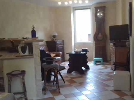 vente maison Saint-Jean-de-Valériscle 109000 €