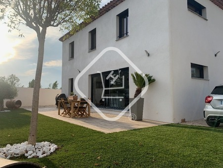 vente maison BOUC BEL AIR 529000 €