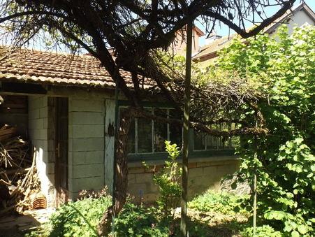 vente maison VILLEFRANCHE DE ROUERGUE 126000 €