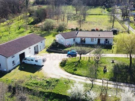 Achète maison lagrave  395 000  €