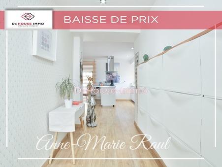Vente maison allauch  429 000  €