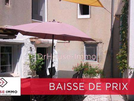 Vends maison villemoustaussou  168 000  €