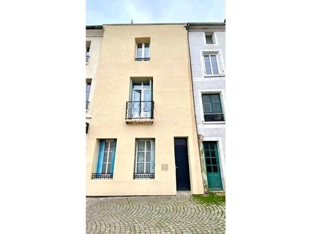 Vends maison rebais  199 000  €
