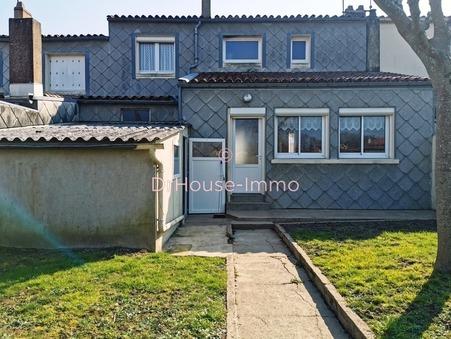 Vente maison la roche sur yon  168 000  €