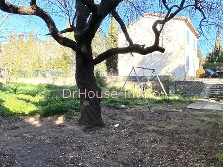 vente maison toulon  380 000  € 108 m�