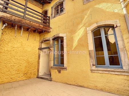 A vendre maison saint martory  135 000  €