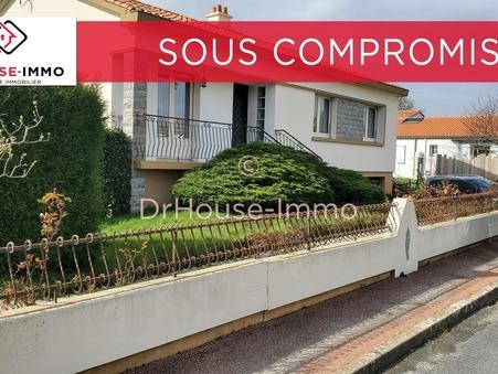 vente maison venansault  199 500  € 100 m²
