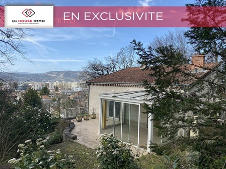 vente maison valence  370 000  € 152 m�