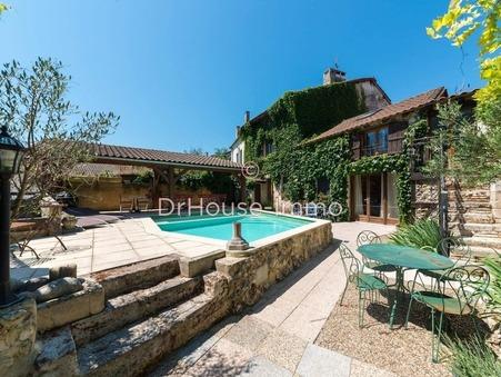 vente autre tocane saint apre  410 200  € 400 m²