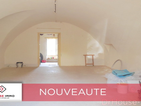 vente autre cazilhac 54 000  € 100 m²