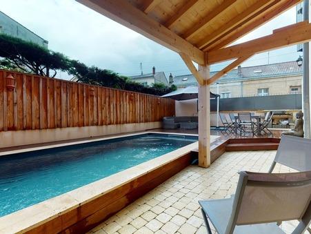 Acheter maison BERGERAC  477 000  €
