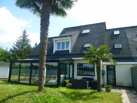 vente maison LA BOUILLE 184m2 335000€