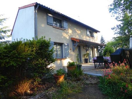 vente maison CHAUVIGNY 146m2 229000€