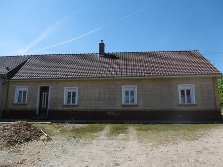 maison  560 €