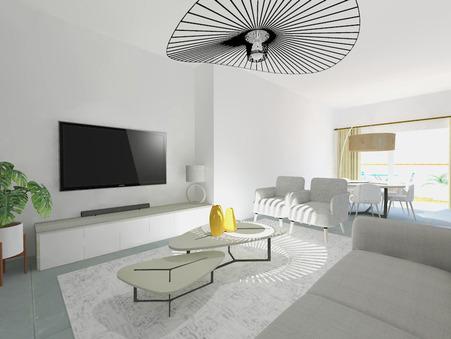 vente appartement MONTPELLIER 77m2 270000€