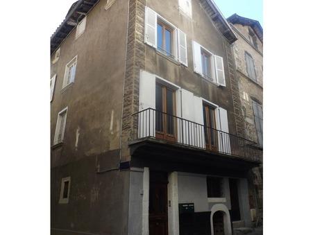 Acheter immeuble VILLEFRANCHE DE ROUERGUE 84 500  €