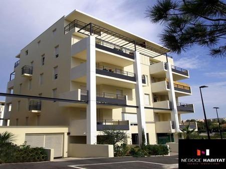 vente appartement montpellier 64m2 182000€