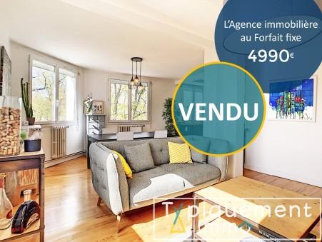 A vendre appartement TOULOUSE  324 990  €