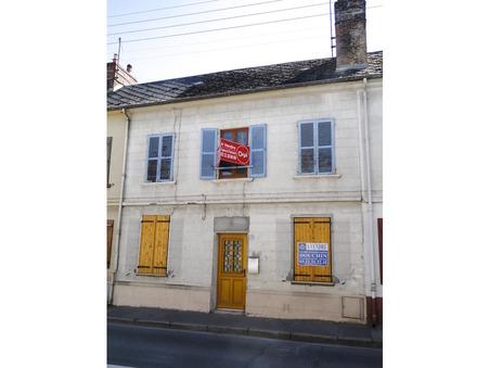Vends maison ABBEVILLE 86 m² 96 000  €