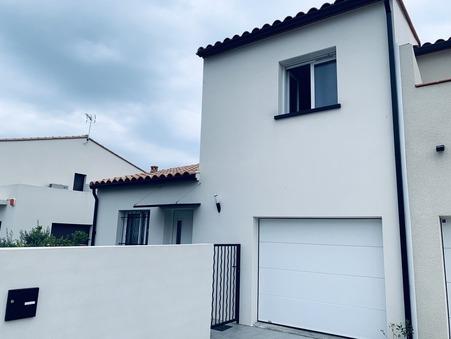Vendre maison POLLESTRES  275 000  €