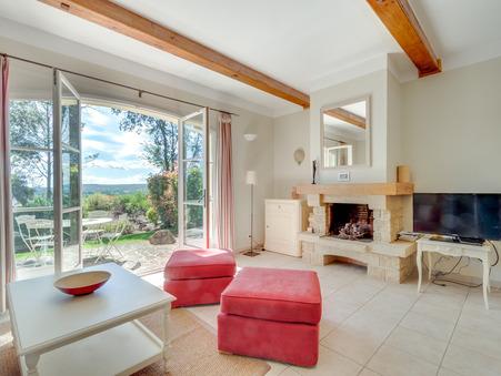 Vente maison LA MOTTE  320 000  €