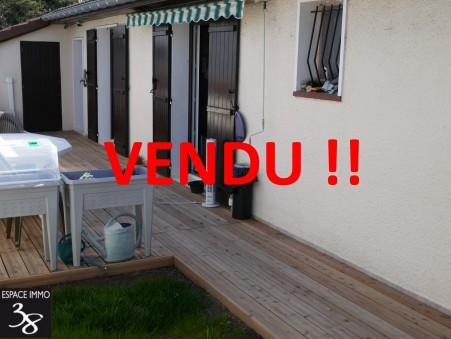 vente maison CHAMP SUR DRAC 310000 €