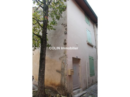 Vends maison VILLEFRANCHE SUR SAONE  125 000  €